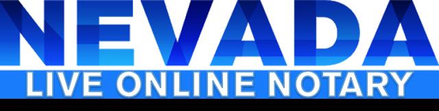 Nevada Online Notary